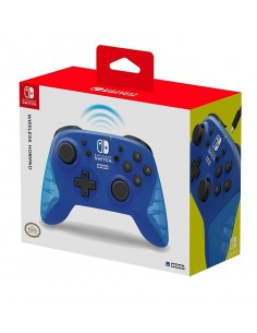 Switch - Horipad Azul...