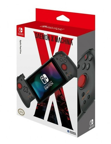 3887-Switch - Split Pad Pro Controller-0873124007756