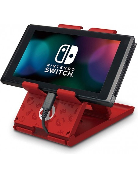 -3897-Switch - Playstand Super Mario Switch-0873124006889