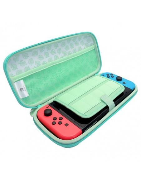 -3896-Switch - Vault Case Animal Crossing-0873124008760