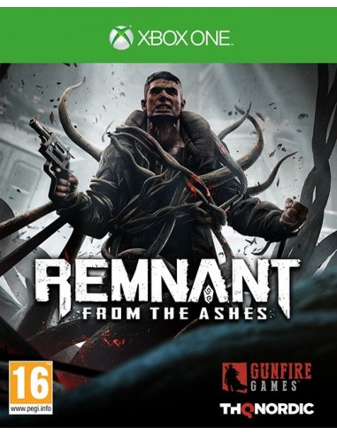 3934-Xbox One - Remnant: From the Ashes-9120080075543