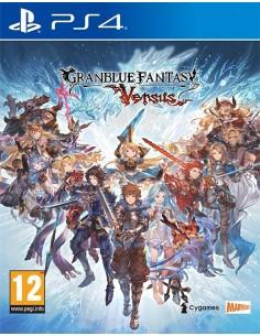 PS4 - Granblue Fantasy Versus