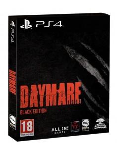 PS4 - Daymare: 1998 Black...