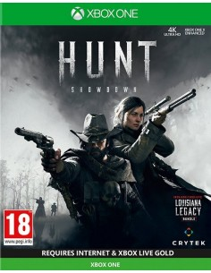 Xbox One - Hunt: Showdown