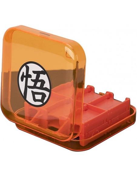 -3969-Switch - Dragon Ball Super 24 Games Case FR-TEC-8436563091087
