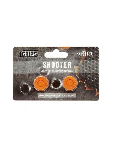 3943-PS4 - Grips Shooter FR-TEC PS4/PS3/X360-8436563090028