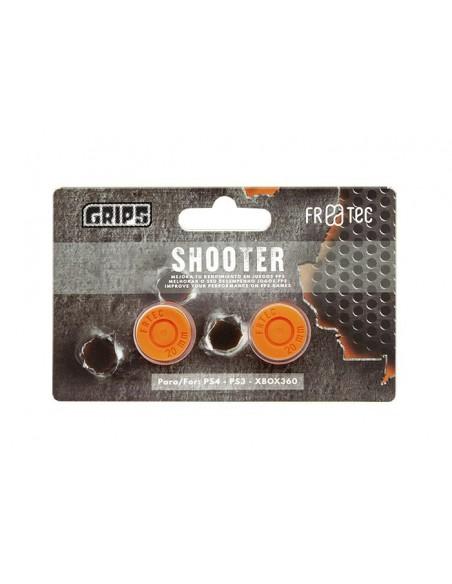 -3943-PS4 - Grips Shooter FR-TEC PS4/PS3/X360-8436563090028