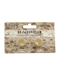 PS4 - Grips Sniper FR-TEC...