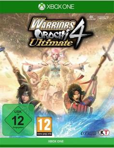 Xbox One - Warriors Orochi...
