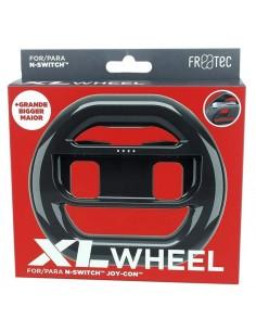Switch - Wheel XL FR-TEC