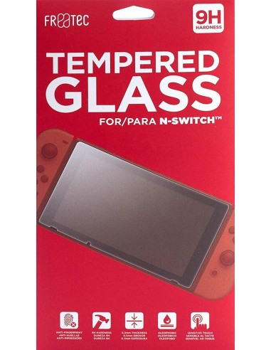 4001-Switch - Screen Protector Tempered Glass FR-TEC-8436563090592