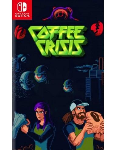 3613-Switch - Coffee Crisis-8436016710688