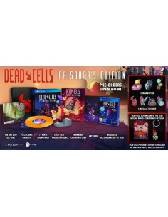 PS4 - Dead Cells The...