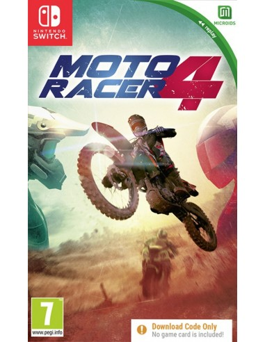 4027-Switch - Moto Racer 4 - Microids Replay (Code In A Box)-3760156485492