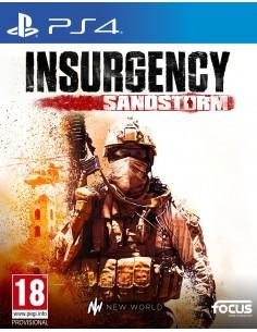 PS4 - Insurgency: Sandstorm