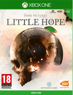 Xbox One - The Dark...