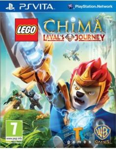 PS Vita - Lego Legends Of...