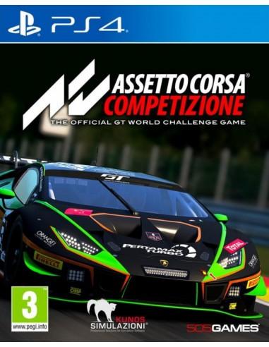 4173-PS4 - Assetto Corsa Competizione-8023171045252