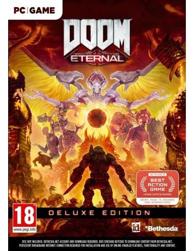1209-PC - DOOM Eternal-5055856422617