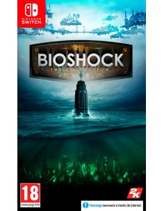 Switch - Bioshock Collection