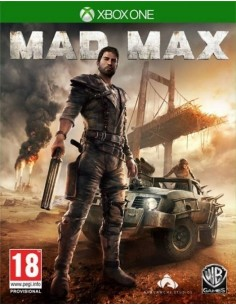Xbox One - Mad Max