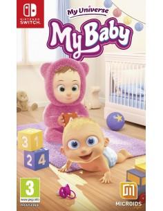Switch - My Universe: My Baby