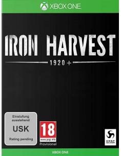 Xbox One - Iron Harvest