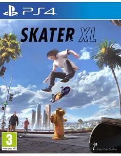PS4 - Skater XL