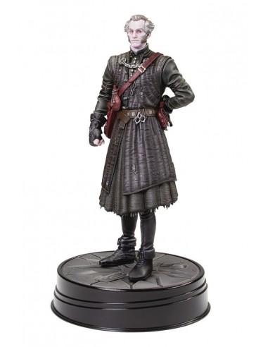 4304-Figuras - Figura Regis Vampire Deluxe 20cm The Witcher 3-0761568005578