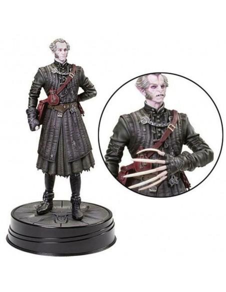 -4304-Figuras - Figura Regis Vampire Deluxe 20cm The Witcher 3-0761568005578