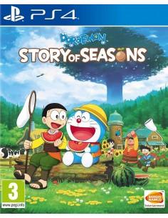 PS4 - Doraemon: Story of...