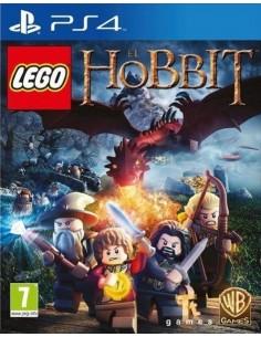 PS4 - LEGO: El Hobbit
