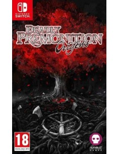 Switch - Deadly Premonition...