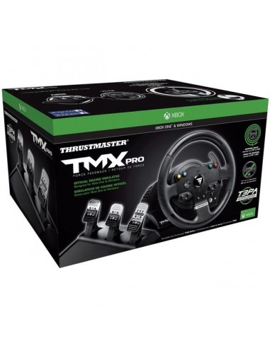 4334-Xbox One - Volante TMX PRO Thrustmaster (XOne/XS/PC)-3362934402310