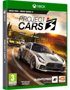 Xbox One - Project Cars 3