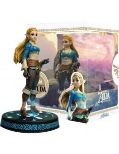 Figuras - Figura Zelda...