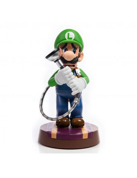 -4636-Figuras - Figura Luigi Luig's Mansion 3 23cm-5060316622421