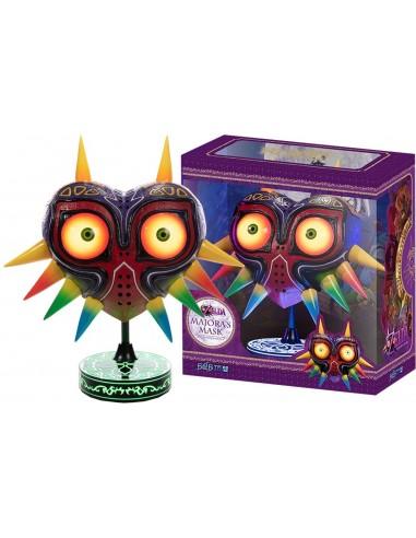 4554-Figuras - Figura Majora's Mask The Legend of Zelda Ed. Col. 30cm-5060316622742