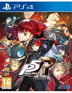 PS4 - Persona 5 Royal