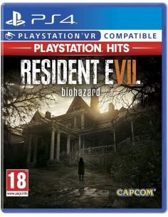 PS4 - Resident Evil 7:...