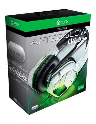 4767-Xbox One - AG LVL 5 Plus Stereo Headset-0708056058890