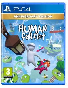 PS4 - Human: Fall Flat -...