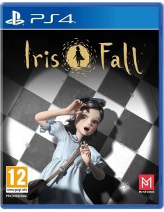 PS4 - Iris.Fall