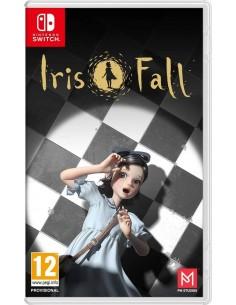 Switch - Iris.Fall