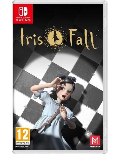 4533-Switch - Iris.Fall-5056280424581