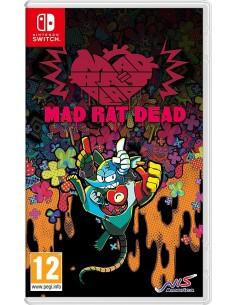 Switch - Mad Rat Dead