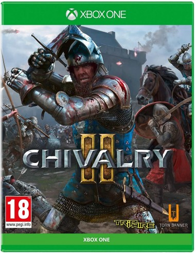 4489-Xbox Smart Delivery - Chivalry 2 Day One Edition-4020628711573