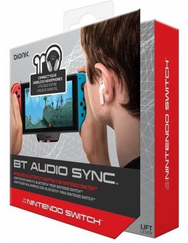 4762-Switch - Audio Adaptador Bluetooth SYNC Headset Switch & Switch Lite-0845620090402