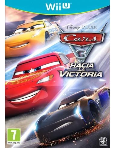 4799-Wii U - Cars 3-5051893234169