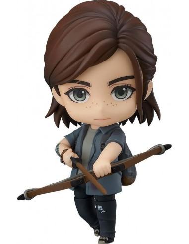 4566-Figuras - Figura Nendoroid Ellie The Last of Us II-4580590121430
